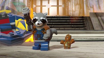 Screenshot1 - LEGO Marvel Super Heroes 2 Deluxe Edition