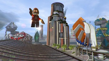 Screenshot4 - LEGO Marvel Super Heroes 2 Deluxe Edition