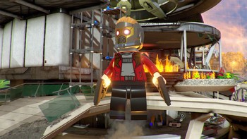Screenshot3 - LEGO Marvel Super Heroes 2 Deluxe Edition