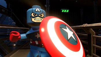 Screenshot2 - LEGO Marvel Super Heroes 2 Deluxe Edition