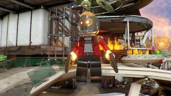 Screenshot3 - LEGO Marvel Super Heroes 2 Deluxe Edition