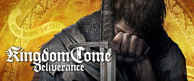 Warhorse Studios: Speichern und Schlösserknacken in Kingdom Come Deliverance bald einfacher?