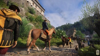 Screenshot19 - Kingdom Come: Deliverance