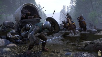 Screenshot1 - Kingdom Come: Deliverance