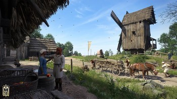 Screenshot12 - Kingdom Come: Deliverance