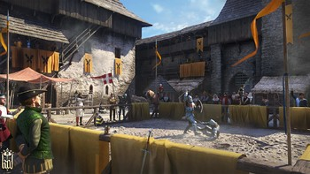 Screenshot13 - Kingdom Come: Deliverance