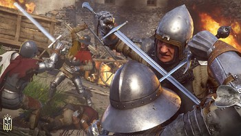 Screenshot7 - Kingdom Come: Deliverance