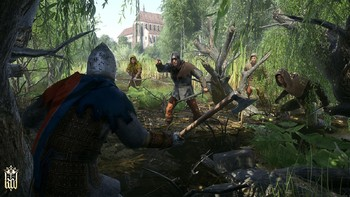Screenshot9 - Kingdom Come: Deliverance
