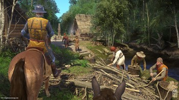 Screenshot2 - Kingdom Come: Deliverance