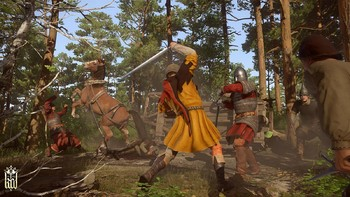 Screenshot8 - Kingdom Come: Deliverance