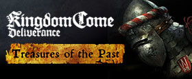 Kingdom Come: Deliverance - Treasures of the Past