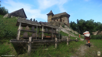 Screenshot2 - Kingdom Come: Deliverance - From the Ashes