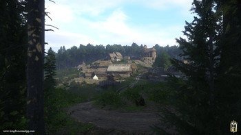 Screenshot3 - Kingdom Come: Deliverance - From the Ashes