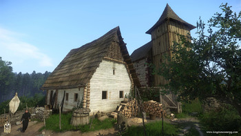 Screenshot4 - Kingdom Come: Deliverance - From the Ashes