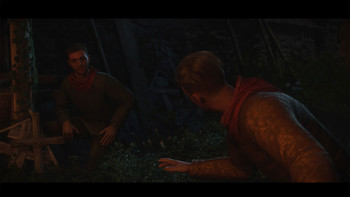 Screenshot2 - Kingdom Come: Deliverance - The Amorous Adventures of Bold Sir Hans Capon