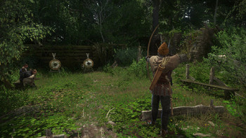 Screenshot3 - Kingdom Come: Deliverance - The Amorous Adventures of Bold Sir Hans Capon