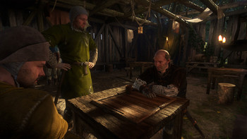 Screenshot5 - Kingdom Come: Deliverance - The Amorous Adventures of Bold Sir Hans Capon