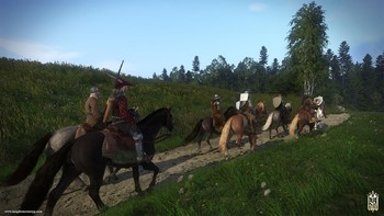 Screenshot1 - Kingdom Come: Deliverance - Band of Bastards