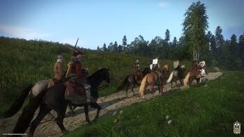 Screenshot1 - Kingdom Come: Deliverance - Band of Bastards