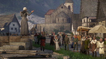 Screenshot5 - Kingdom Come: Deliverance -  A Woman's Lot
