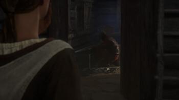 Screenshot2 - Kingdom Come: Deliverance -  A Woman's Lot