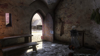 Screenshot8 - Kingdom Come: Deliverance -  A Woman's Lot