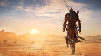 Screenshot5 - Assassin's Creed Origins Deluxe Edition