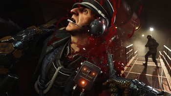 Screenshot2 - Wolfenstein II: The New Colossus - Digital Deluxe