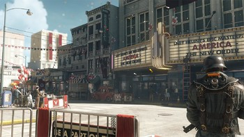 Screenshot3 - Wolfenstein II: The New Colossus - Digital Deluxe