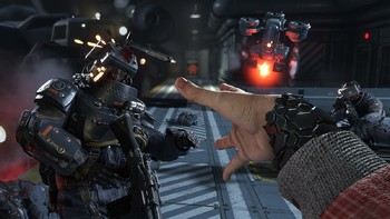 Screenshot3 - Wolfenstein II: The Freedom Chronicles Season Pass