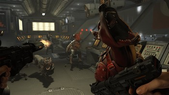 Screenshot5 - Wolfenstein II: The Freedom Chronicles Season Pass