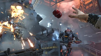 Screenshot1 - Wolfenstein II: The Freedom Chronicles Season Pass