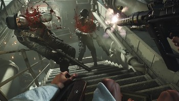 Screenshot2 - Wolfenstein II: The Freedom Chronicles Season Pass