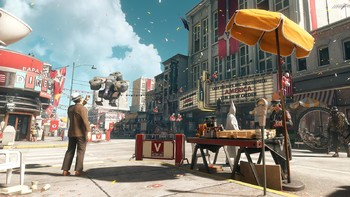 Screenshot4 - Wolfenstein II: The Freedom Chronicles Season Pass