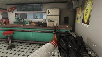 Screenshot3 - Wolfenstein II: The Adventures of Gunslinger Joe (DLC 1)