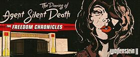 Wolfenstein II: The Diaries of Agent Silent Death (DLC 2)