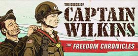 Wolfenstein II: The Deeds of Captain Wilkins (DLC 3)