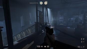 Screenshot4 - Wolfenstein II: The Deeds of Captain Wilkins (DLC 3)
