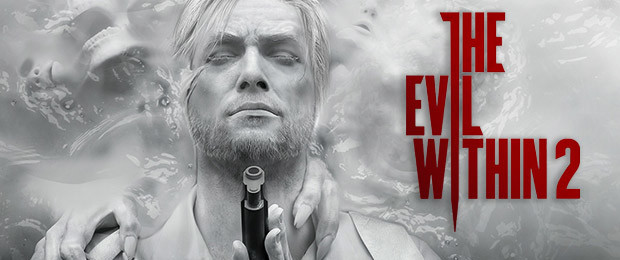 The Evil Within 2 - Rencontrez Stefano : photographe psychopathe et meurtrier