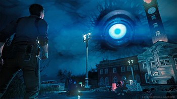 Screenshot4 - The Evil Within 2