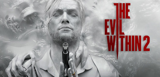 The Evil Within 2 - Cover / Packshot