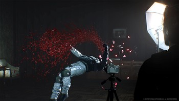 Screenshot1 - The Evil Within 2