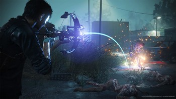 Screenshot3 - The Evil Within 2