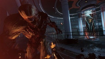 Screenshot2 - DOOM VFR