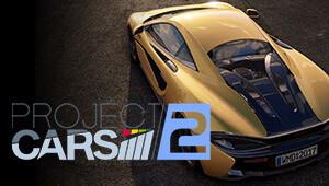 Project CARS 2 gamesplanet.com