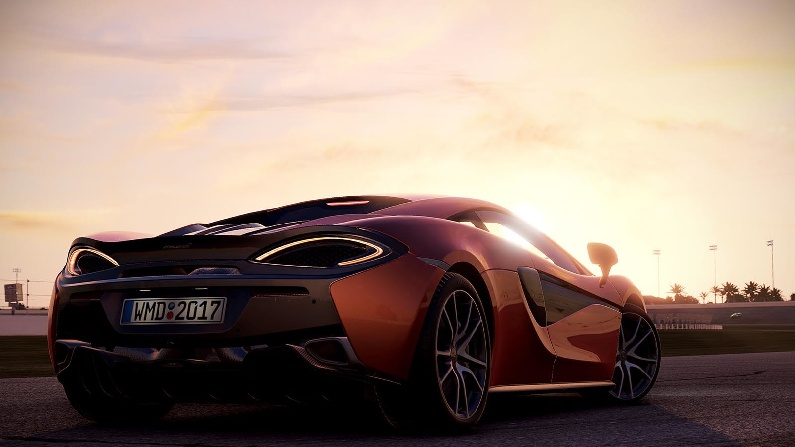 Project Cars Screenshots