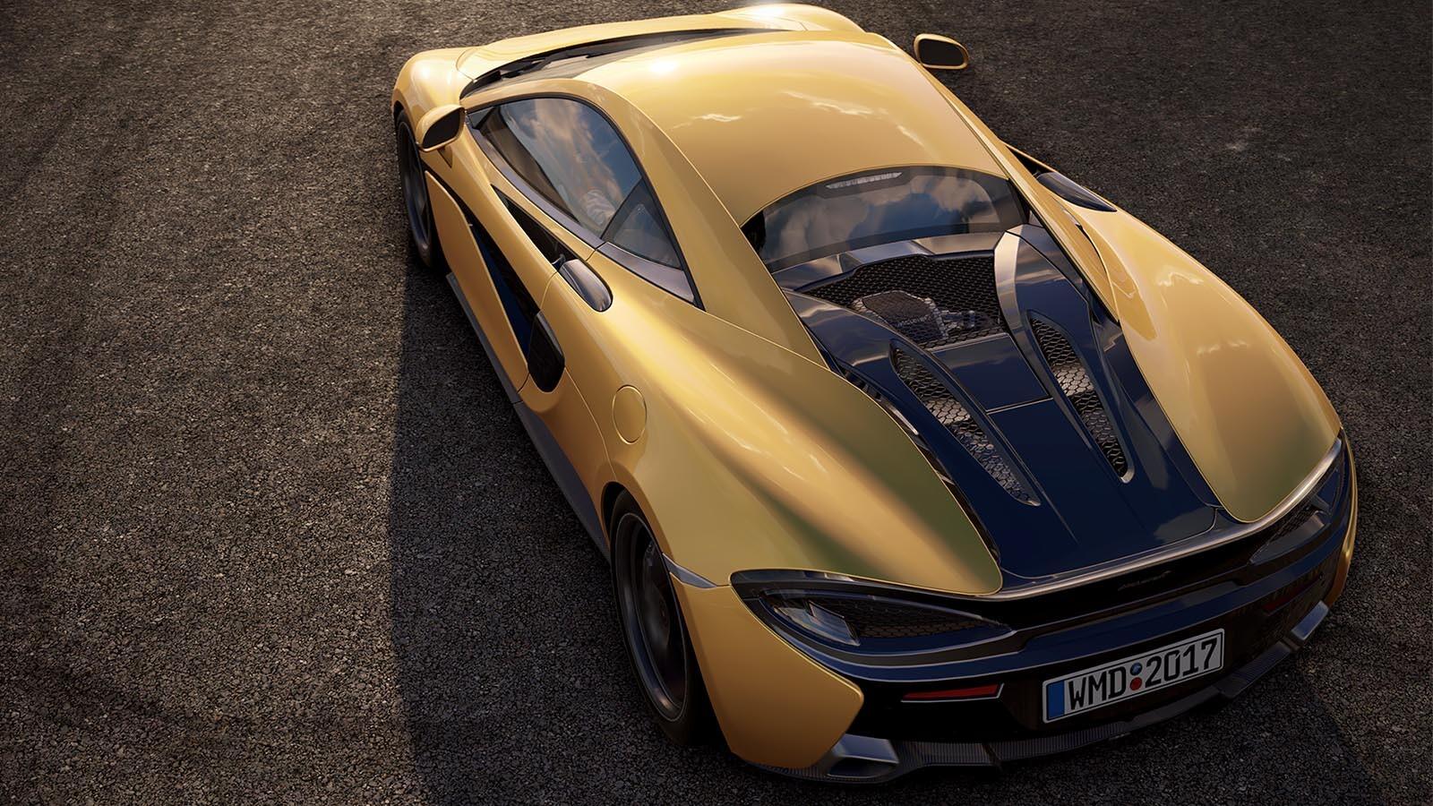 ... Screenshot6   Project CARS 2 ...