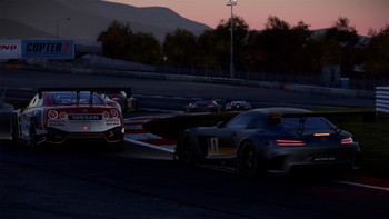 Screenshot5 - Project CARS 2 Deluxe Edition