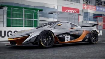 Screenshot4 - Project CARS 2 Season Pass