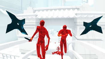 Screenshot2 - SUPERHOT VR